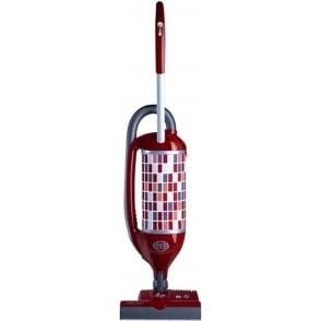 Felix Rosso Eco Uright Vacuum Cleaner