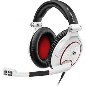 50606 G4ME Zero Gaming Headset for PC & Mac, White