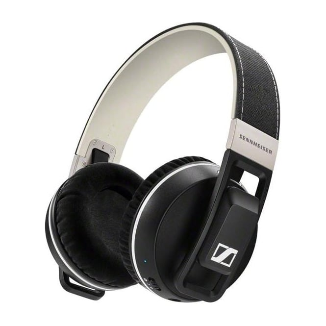 Sennheiser 50608 Urbanite XL Wireless Headphones With Integrated Microphone
