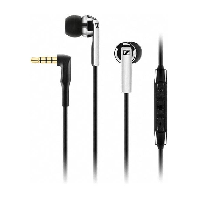 Sennheiser 50609 CX2.00 In Ear, Black