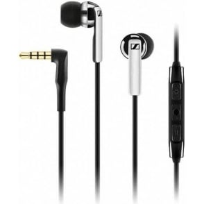 50609 CX2.00 In Ear, Black