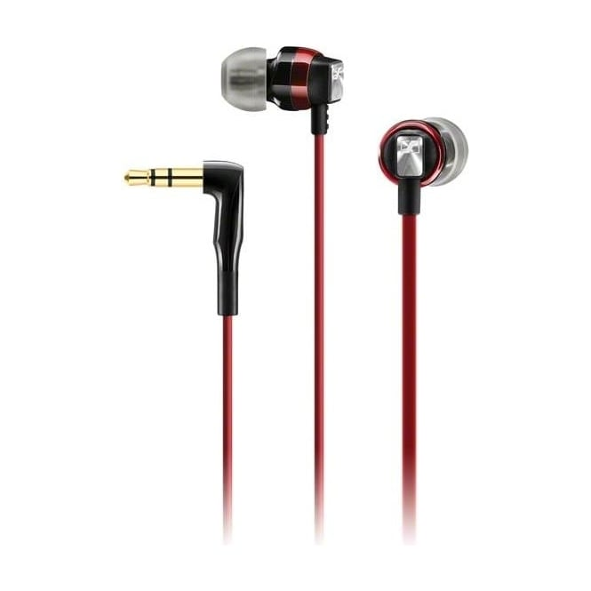 Sennheiser 50625 CX3.00 In Ear, Red