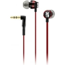 50625 CX3.00 In Ear, Red