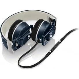50645 Urbanite On Ear Headphones iPhone/iPad/iPod Compatible , Denim