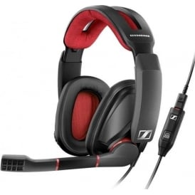 GSP 350 Closed Back Gaming Headset