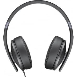 HD 4.20s Closed Around-Ear Headset, Black