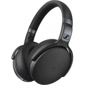 HD 4.40 BT On-ear Wireless Headsets