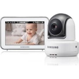 SEW-3043WP/UK Samsung Wireless PanTilt Zoom Monitor