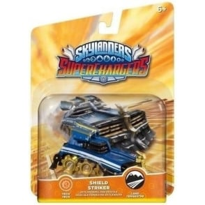 Shield Striker Single Vehicle for Skylanders SuperChargers