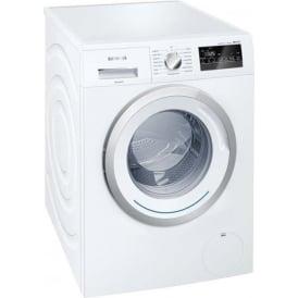 WM14N200GB iQ300 8kg, 1400rpm, A+++ Freestanding Washing Machine, White