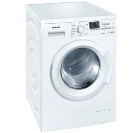 WM14Q361GB 8kg, 1400rpm, A+++ Freestanding Washing Machine, White