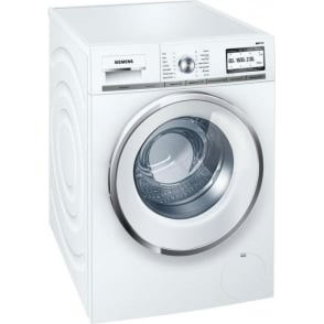 WMH6Y790GB iQ700 9kg, 1550rpm, A+++ Freestanding Washing Machine, White