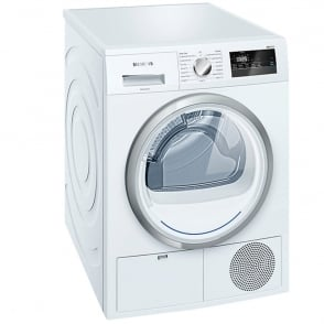WT45N200GB 8kg, B Condenser Tumble Dryer, White