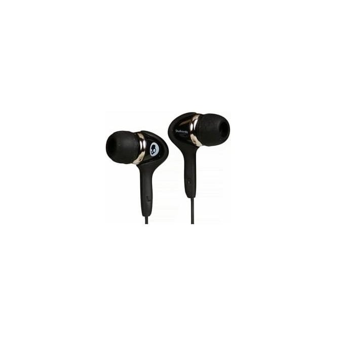 Scullcandy SkullCandy S2SBBR-BZ Smokin' Buds - Black