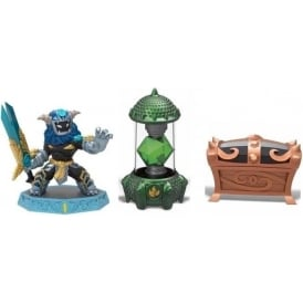 Imaginators Adventure Pack Cursed Tiki Temple - Wave 4 (PS4/PS3/Xbox 360/Xbox One/Nintendo Wii U)
