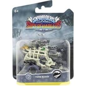 Skylanders SuperChargers V Tomb Buggy