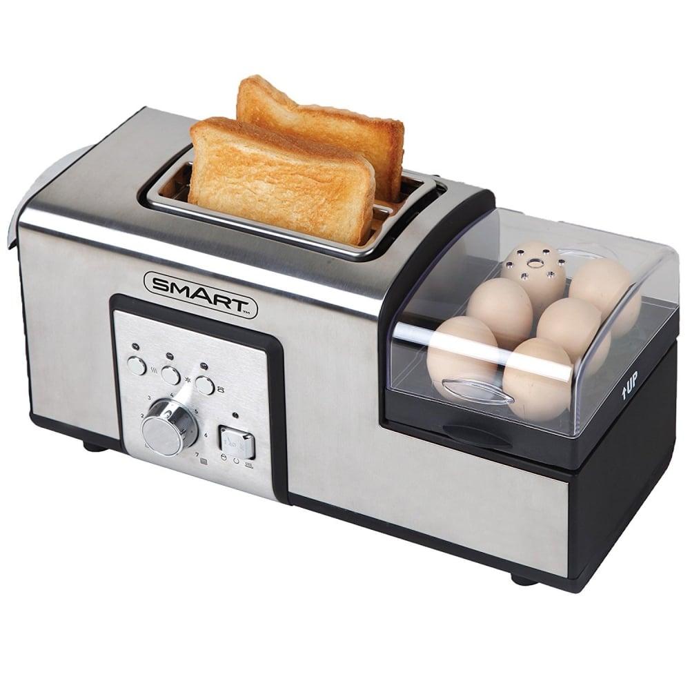 smart breakfast master toaster smart from uk. Black Bedroom Furniture Sets. Home Design Ideas