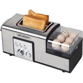 Breakfast Master Toaster