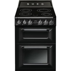TR62IBL Electric Cooker Victoria Aesthetic, Black