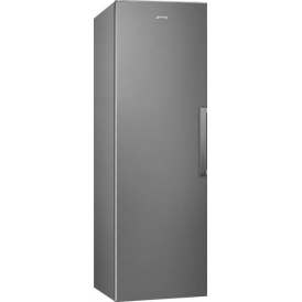 UK26PXNF4 Tall Freezer, Stainless Steel