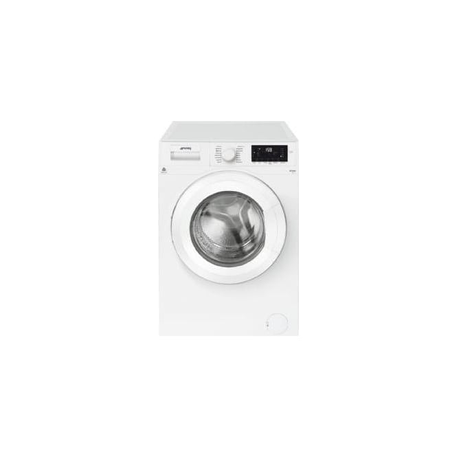 Smeg WHT714EUK 7kg Washing Machine, White