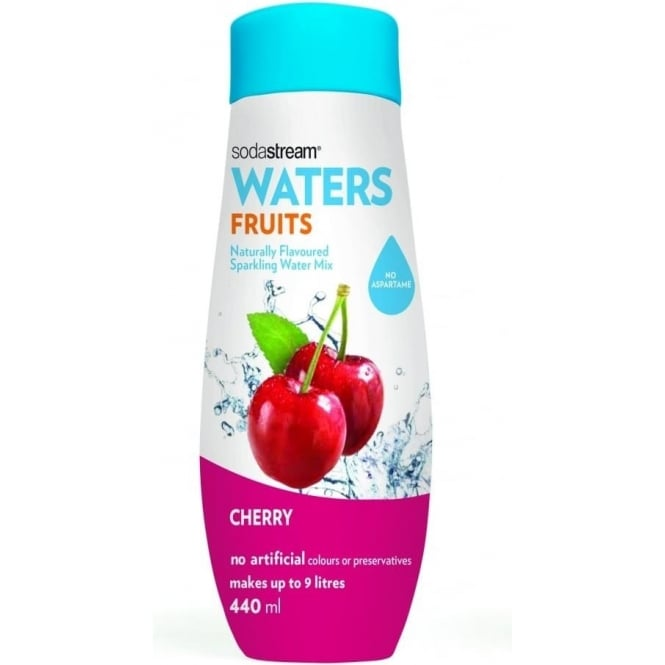 SodaStream Cherry 440ml