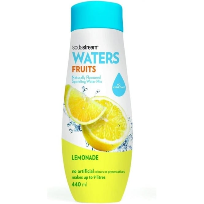 SodaStream Lemonade 440ml
