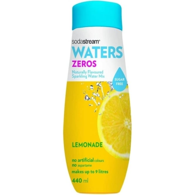 SodaStream Lemonade Zero 440ml