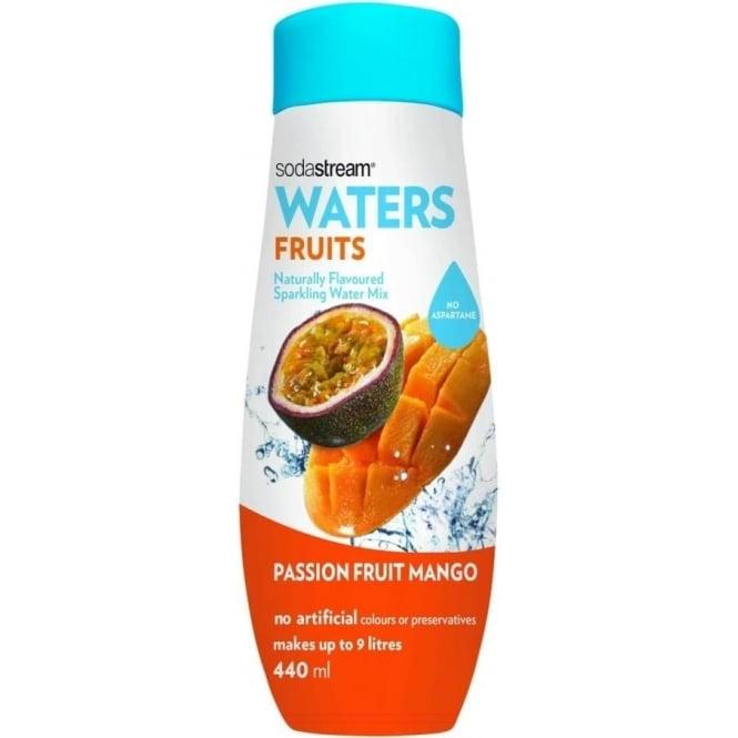 SodaStream Passion Fruit Mango 440ml