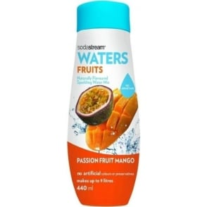 Passion Fruit Mango 440ml