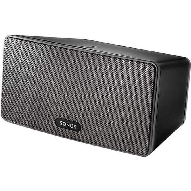 Sonos PLAY:3 Wireless Multiroom Speaker