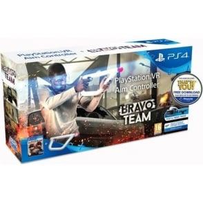 4 Bravo Team with Aim Controller