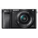 Sony a6000 Camera + 16-50mm Power Zoom Lens