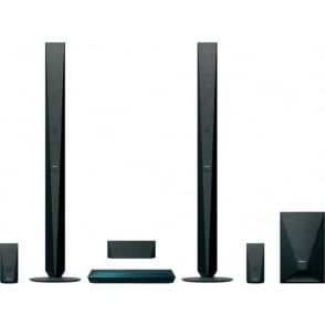 BDV-E4100 Home Theater System