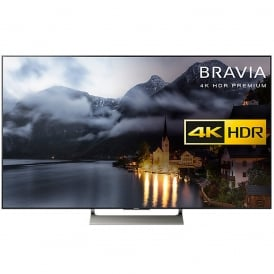 Bravia KD49XE9005 LED HDR 4K Ultra HD Smart Android 49