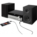 Sony CMTSBT100B Hi-Fi System with Bluetooth