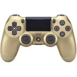 DualShock 4 Controller PS4 V2 Gold