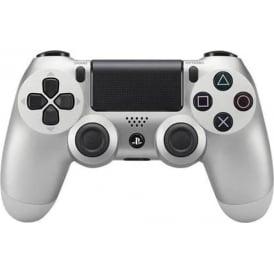 DualShock 4 Controller PS4 V2 Silver