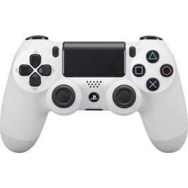 DualShock 4 Controller PS4 V2 White