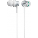 Sony EX450 In-ear Headphones