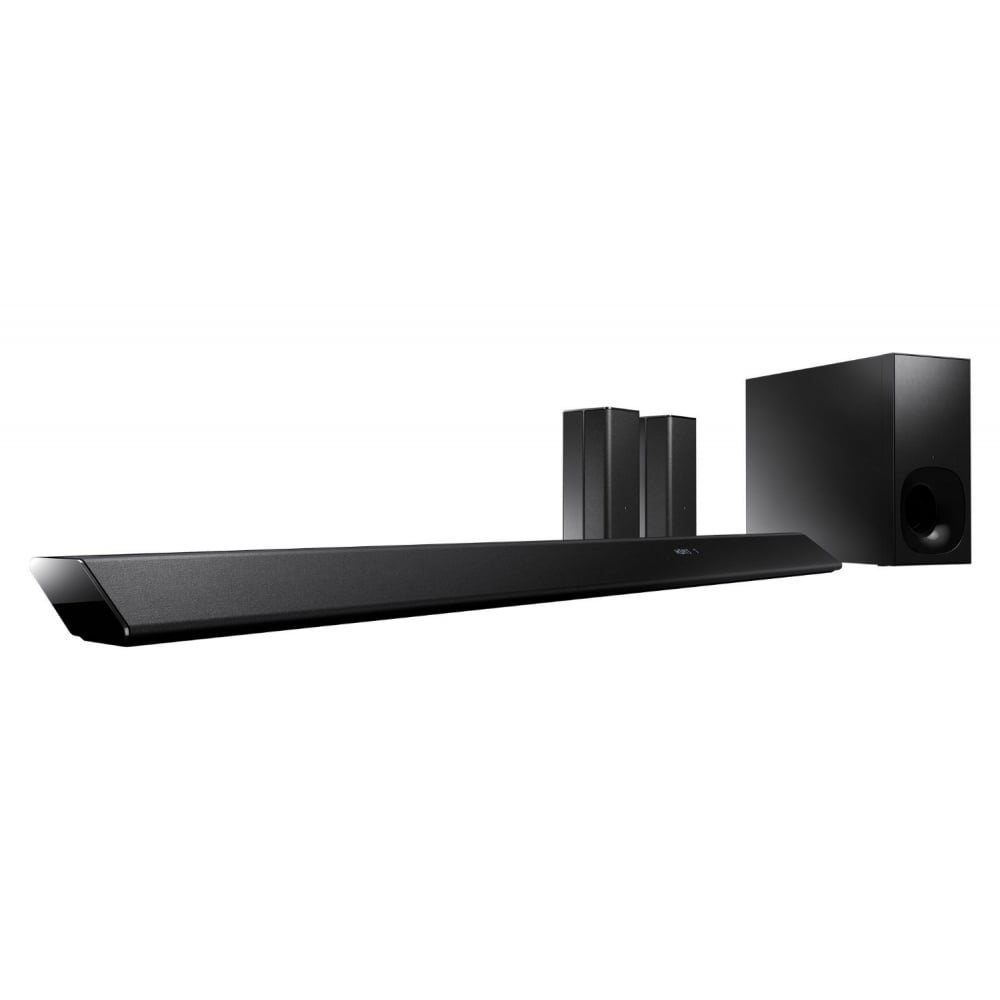 how to connect soundbar to wifi