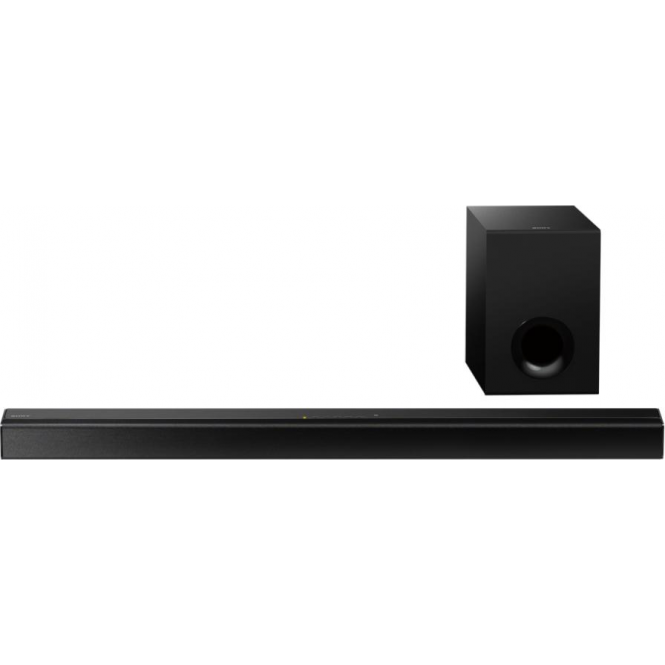 Sony HTCT80CEK 2.1Ch Soundbar and Subwofer with Bluetooth