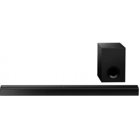 HTCT80CEK 2.1Ch Soundbar and Subwofer with Bluetooth