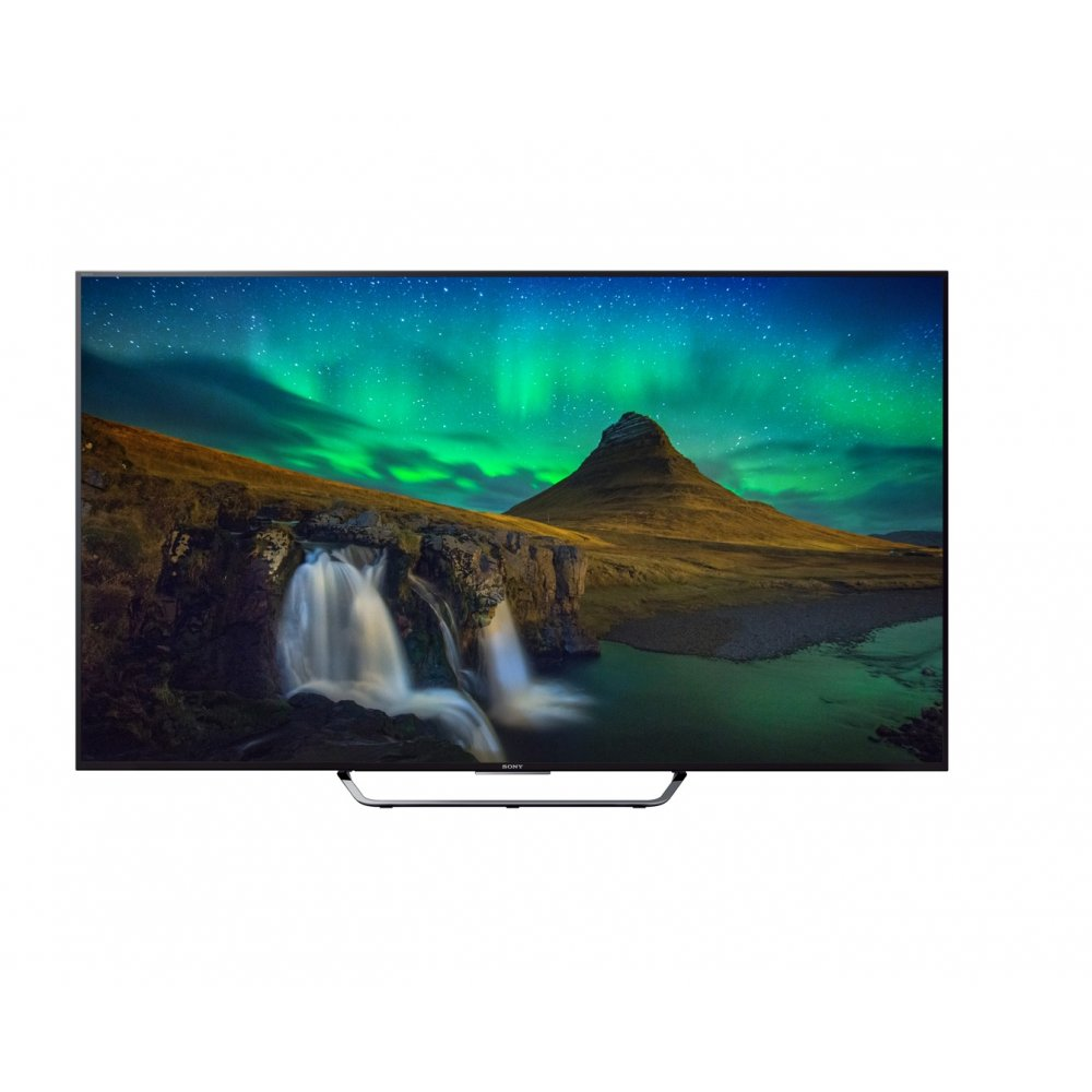sony kd 55x8509c 55 3d 4k ultra hd led tv sony from uk. Black Bedroom Furniture Sets. Home Design Ideas