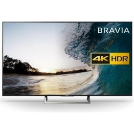 "KD-55XE8596BU 55"" Ultra HD 4K Android TV"