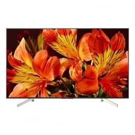 """KD43XF8577SU 43"""" 4K Ultra HD HDR Smart Flat TV"""