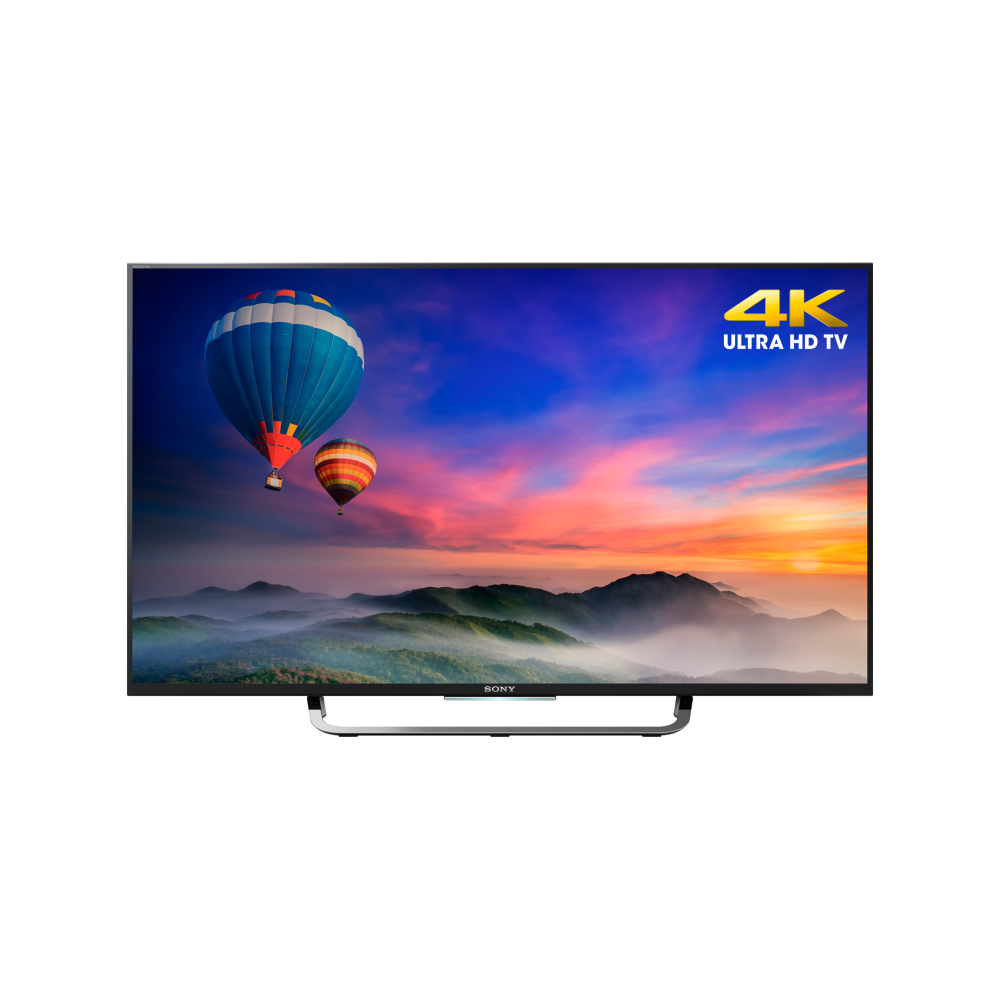 sony kd49x8305cbu 49 uhd 4k tv sony from uk. Black Bedroom Furniture Sets. Home Design Ideas