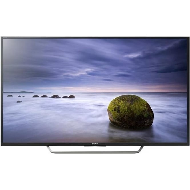 "Sony KD49XD7005BU 49"" Entry Ultra HD TV"
