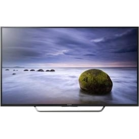 "KD49XD7005BU 49"" Entry Ultra HD TV"