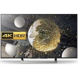 "KD49XD8099 49"" Ultra HD 4K Android TV"